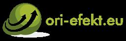 Oriflame - kosmetyki - klub - biznes Logo